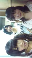 新垣桃菜(JK21) 公式ブログ/\遅くにすみません/ 画像1