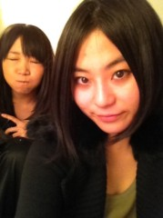 新垣桃菜(JK21) 公式ブログ/今宮 画像1