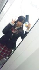 新垣桃菜(JK21) 公式ブログ/ メッセージ..._〆(゜▽゜*) 画像3