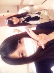新垣桃菜(JK21) 公式ブログ/大阪から去る… 画像2