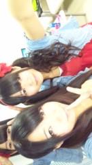 新垣桃菜(JK21) 公式ブログ/TIF2011  2日目(^o^)/ 画像1