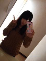 新垣桃菜(JK21) 公式ブログ/相性(´・ω・`)? 画像1