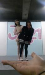新垣桃菜(JK21) 公式ブログ/き 画像1
