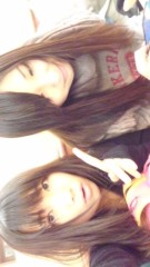 新垣桃菜(JK21) 公式ブログ/2011-03-29 22:04:12 画像1