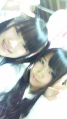 新垣桃菜(JK21) 公式ブログ/涼しい☆ 画像1
