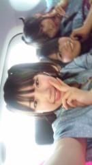 新垣桃菜(JK21) 公式ブログ/明日でラスト! 画像1