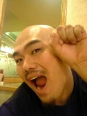 クロちゃん(安田大サーカス) 公式ブログ/本日から 画像1