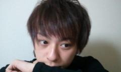 浅木良太 公式ブログ/くしゃみ 画像1