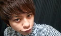 浅木良太 公式ブログ/あつ 画像2