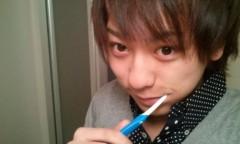 浅木良太 公式ブログ/やべー 画像1