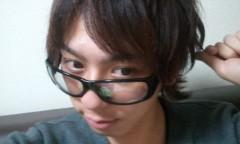 浅木良太 公式ブログ/休憩 画像1