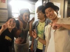 古谷大和 公式ブログ/楽屋の人 画像1