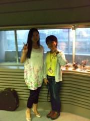 オルリコ プライベート画像 21〜40件/2011/05/29 今NHKーFMトワイトライト生出演させていただきました。