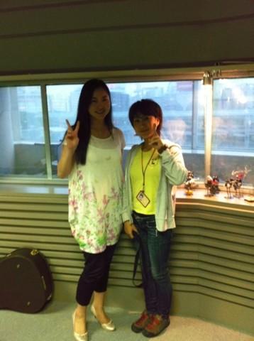 今NHKーFMトワイトライト生出演させていただきました。