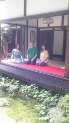 オルリコ プライベート画像 41〜60件/2011/05/29 姉妹で斎藤一明さんと記念写真