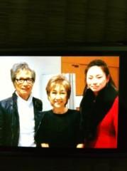 オルリコ 公式ブログ/高橋真梨子さんコンサート 画像2
