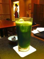 オルリコ 公式ブログ/京都&抹茶 画像1