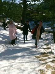 オルリコ 公式ブログ/家族温泉旅行中です… 画像2