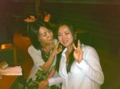 オルリコ プライベート画像/2011/05/28 いろぽい湊さんと初写真です