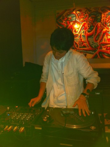 キングレコード一番イケメン元DJさん