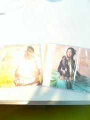 オルリコ プライベート画像/2011/05/28 今日は2dシングルと初アルバム同時発売日です!