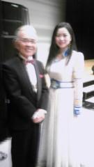 オルリコ 公式ブログ/NBCラジオ佐賀のよしのがり牟田さんと記念撮影しました、とても面白い方でした! 画像1