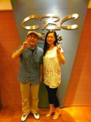 オルリコ プライベート画像 21〜40件/2011/05/29 戸井さんと楽しい会話でした!