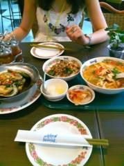 オルリコ プライベート画像 タイ料理