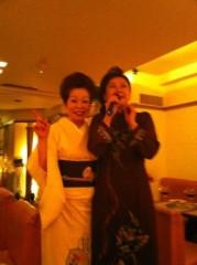 オルリコ 公式ブログ/大阪の夜 画像3