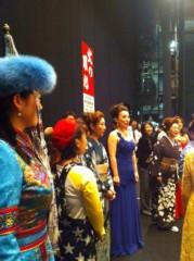 オルリコ 公式ブログ/キングオールスター歌謡パレード! 画像1