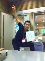 オルリコ プライベート画像/2011/05/29 氷室さんポーズその2