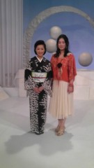 オルリコ 公式ブログ/「洋子の演歌一直線」 画像3
