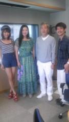 オルリコ プライベート画像 41〜60件/2011/05/29 大竹まことさんの番組出演させていただきました!楽しかったです!太田さんと眞鍋さんとても優しかったです!