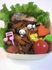 榎本麗美 プライベート画像/お弁当。 2010-02-16 09:01:31