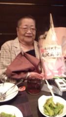 ライオネス飛鳥 公式ブログ/  (祝)79歳 画像2