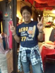 ライオネス飛鳥 公式ブログ/頑張れ、ニッポン 画像1