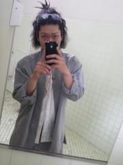 難波拓也 公式ブログ/おねむ 画像1