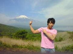 KENROKU 公式ブログ/富士山again 画像1