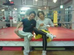 KENROKU 公式ブログ/趣味のボクシングとは何か? 画像1