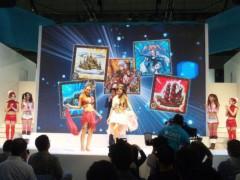 �泉絢美 公式ブログ/ゲームショー♪ 画像2