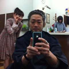 カトウトモタカ 公式ブログ/鏡に写っている顔は、やっぱり真顔でした。 画像1