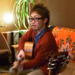 カトウトモタカ 公式ブログ/お店の雰囲気に合わせて刺繍の入ったウエスタンシャツを着てみました。 画像1
