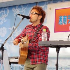カトウトモタカ 公式ブログ/湘南の話はもりだくさんなので、まずはラジオとライブの話を。 画像2