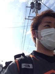 カトウトモタカ 公式ブログ/月曜日恒例!!全員参加的なblog!!vol.239!! 画像1