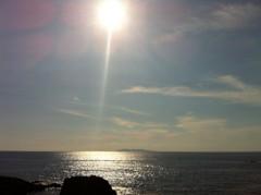 カトウトモタカ 公式ブログ/海はすんげぇ好きだけど、テトラポッドはすんげぇ恐い。 画像3
