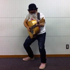 カトウトモタカ 公式ブログ/今日のblog写真もスナイパーなイメージ。今度は正面から見た感じ。 画像1