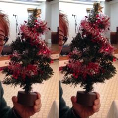 カトウトモタカ 公式ブログ/サンタさんが乗るトナカイのソリにはナビ付いてないよね?そりゃ迷う時もあるさ。 画像1