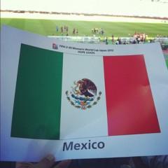 カトウトモタカ 公式ブログ/メキシコをメヒコと発音するのはスペイン語だからと調べてわかりました。 画像1