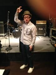 カトウトモタカ 公式ブログ/月曜日恒例!!全員参加的なblog!!vol.241!! 画像1
