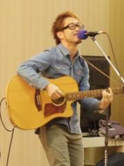 カトウトモタカ 公式ブログ/かなり気に入ってる衣装でも一度ステージで着たら、けっこう間を置くようにしています。 画像1